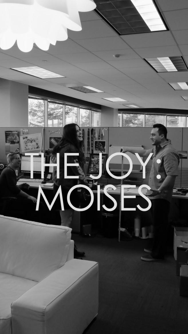 MOISES:THE JOY:ANEMUL.COM