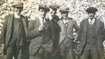 1930sPARKOUR